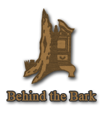 Behind the Bark - Mt. Juliet, TN - Logo